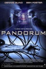 Pandorum Thumb