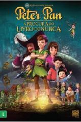 Peter Pan: À Procura do Livro do Nunca Thumb
