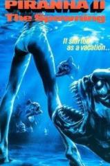 Piranhas 2: Assassinas Voadoras Thumb