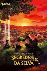 Pokémon, o Filme: Segredos da Selva Thumb