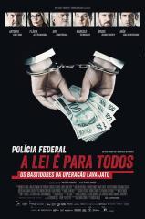 Polícia Federal A Lei é Para Todos Thumb