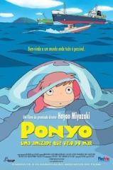 Ponyo: Uma Amizade que Veio do Mar Thumb