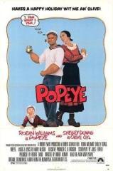 Popeye Thumb