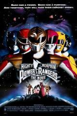 Power Rangers: O Filme Thumb