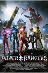 Power Rangers Thumb