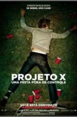 Projeto X – Uma Festa Fora De Controle Thumb