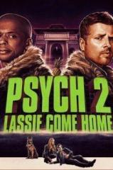 Psych 2: Lassie Come Home Thumb