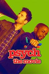 Psych – The Movie Thumb