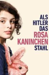 Quando Hitler Roubou o Coelho Cor de Rosa Thumb