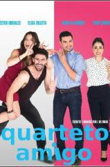 Quarteto Amigo Thumb