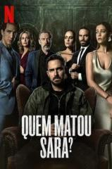 Quem Matou Sara?: 1ª Temporada Completa Thumb
