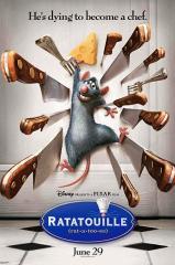 Ratatouille Thumb