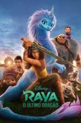 Raya e o Último Dragão Thumb