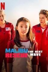 Resgate em Malibu: A Próxima Onda Thumb