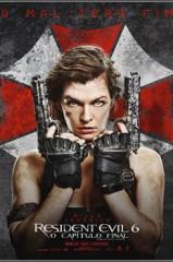 Resident Evil 6: O Capítulo Final Thumb