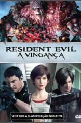 Resident Evil: A Vingança Thumb