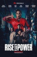Rise to Power: KLGU Thumb