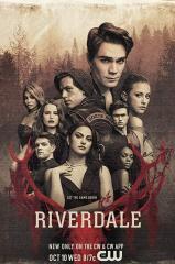 Riverdale: 1ª Temporada Completa Thumb