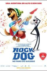 Rock Dog: No Faro do Sucesso Thumb