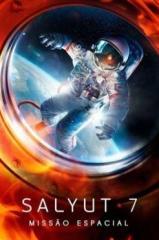 Salyut 7: Missão Espacial Thumb