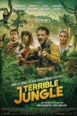 Selva Terrível Thumb