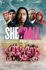 She Ball Thumb