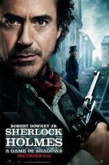 Sherlock Holmes 2: O Jogo De Sombras Thumb
