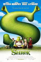Shrek Thumb