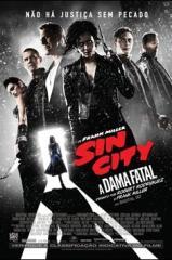 Sin City: A Dama Fatal Thumb
