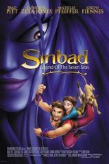 Sinbad: A Lenda dos Sete Mares Thumb
