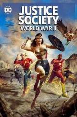 Sociedade da Justiça: 2ª Guerra Mundial Thumb