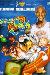 Space Jam: O Jogo do Século Thumb