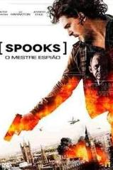 Spooks – O Mestre Espião Thumb