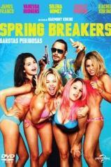 Spring Breakers: Garotas Perigosas Thumb