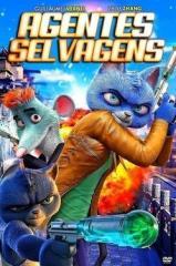 Spycies: Agentes Selvagens Thumb