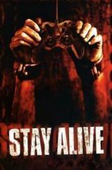 Stay Alive: Jogo Mortal Thumb