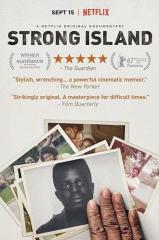 Strong Island Thumb