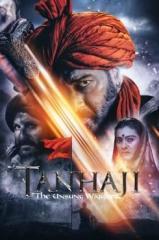 Tanhaji: The Unsung Warrior Thumb