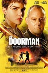 The Doorman Thumb