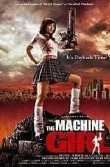 The Machine Girl Thumb