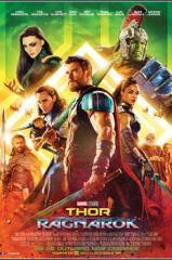 Thor: Ragnarok Thumb