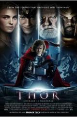Thor Thumb