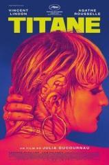 Titane Thumb