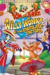 Tom e Jerry: A Fantástica Fábrica de Chocolates Thumb