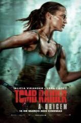 Tomb Raider – A Origem Thumb