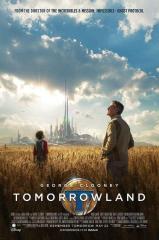 Tomorrowland Um Lugar Onde Nada é Impossível Thumb