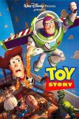 Toy Story: Um Mundo de Aventuras Thumb