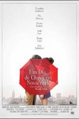 Um Dia de Chuva em Nova York Thumb