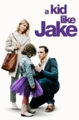 Uma Criança como Jake Thumb
