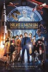 Uma Noite no Museu 2 Thumb